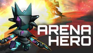 Arena Hero cover