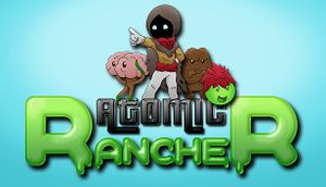 Atomic Rancher cover
