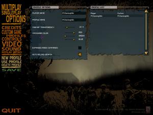 Battlefield Vietnam - PCGamingWiki PCGW - bugs, fixes