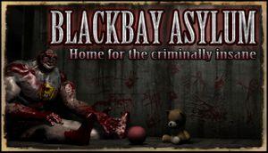 Blackbay Asylum cover