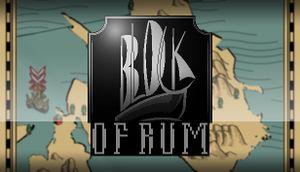Block of Rum cover