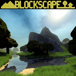 Blockscape cover