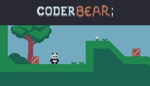 CoderBear cover