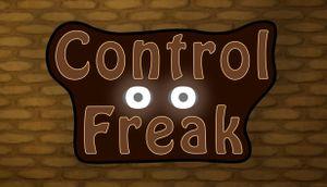 Control Freak cover