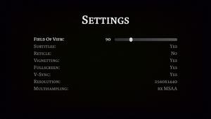 The Witness - PCGamingWiki PCGW - bugs, fixes, crashes, mods
