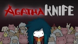 Agatha Knife cover