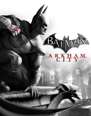 batman arkham asylum crack tpb