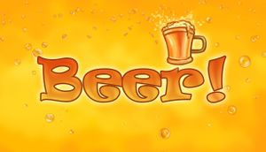 Beer! cover