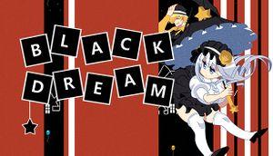 Black Dream cover