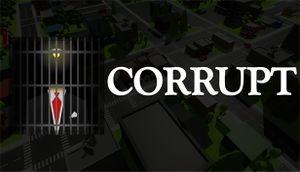 Corrupt cover