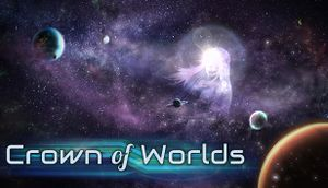 Crown of Worlds cover
