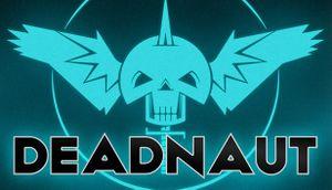 Deadnaut cover
