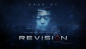 Deus Ex: Revision cover