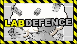 LAB Defence cover