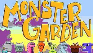 Monster Garden cover