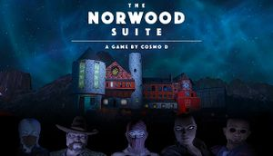 The Norwood Suite cover