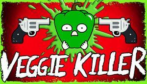 Veggie Killer cover