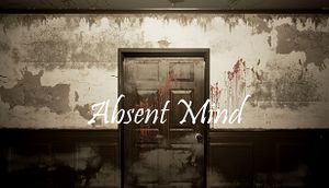 Absent Mind cover