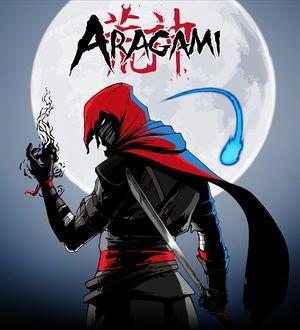 Aragami cover