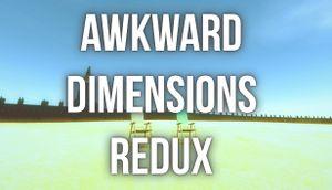 Awkward Dimensions Redux cover