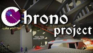 Chrono Project cover