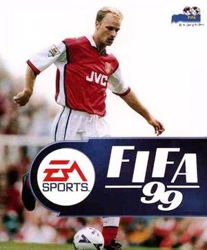 FIFA 99 - PCGamingWiki PCGW - bugs, fixes, crashes, mods