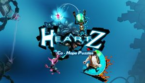 HeartZ: Co-Hope Puzzles cover