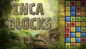 Inca Blocks cover