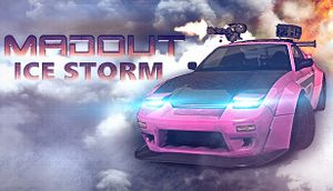 MadOut Ice Storm cover