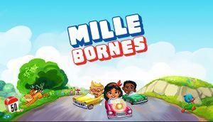 Mille Bornes cover