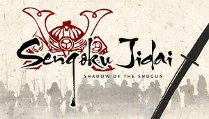 Sengoku Jidai: Shadow of the Shogun cover