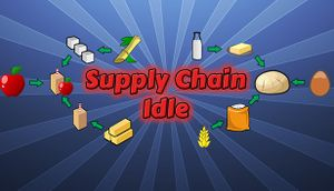 Supply Chain Idle cover