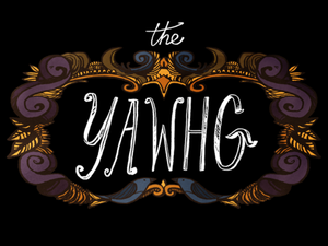 The Yawhg cover