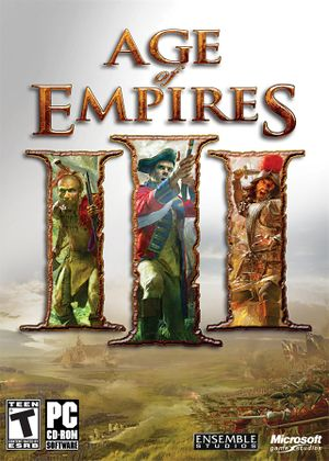 Age of Empires III - PCGamingWiki PCGW - bugs, fixes, crashes, mods