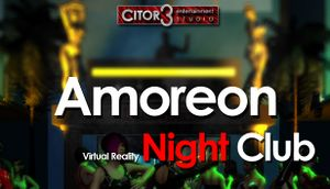 Amoreon NightClub cover