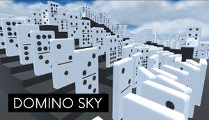 Domino Sky cover