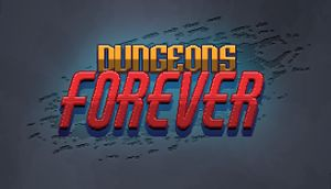 Dungeons Forever cover