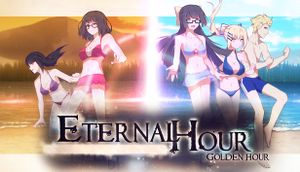 Eternal Hour: Golden Hour cover