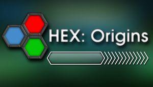 Hex: Origins cover