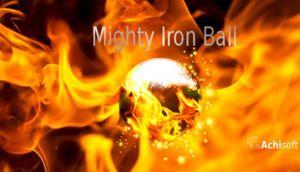 MightyIronBall cover