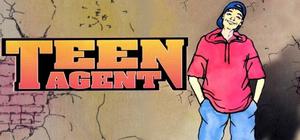 Teenagent cover