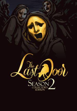 The Last Door: Season 2 Collector's Edition cover