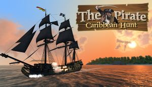 The Pirate: Caribbean Hunt cover