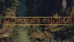 Autumn's Chorus cover
