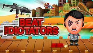 Beat the Dictators cover