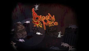 Bloody Mice cover
