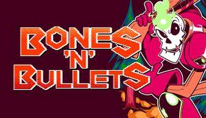 Bones 'n' Bullets cover