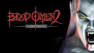 Legacy of Kain: Blood Omen 2 - PCGamingWiki PCGW - bugs, fixes