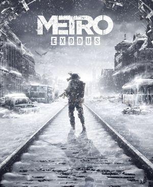 Metro Exodus - PCGamingWiki PCGW - bugs, fixes, crashes