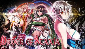 Order of Ataxia: Initial Effects cover